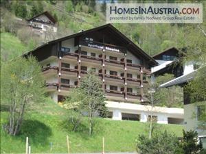 Bad Kleinkirchheim Apartment (SOPPA), 35 m2 with Balcony