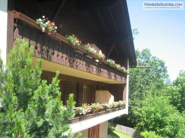 Bad Kleinkirchheim, Carinthia, nice Apartment (ERIKA)