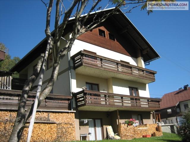 Ebene Reichenau, only a few km von Bad Kleinkirchheim, Carinthia, large Apartment (VALE) NOW REDUCED near Ski-and Hiking areas