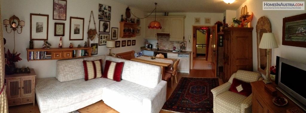 Bad Kleinkirchheim, Carinthia, Apartment (OSNEL2) 30m2, RENT TO OWN! Opportunity!