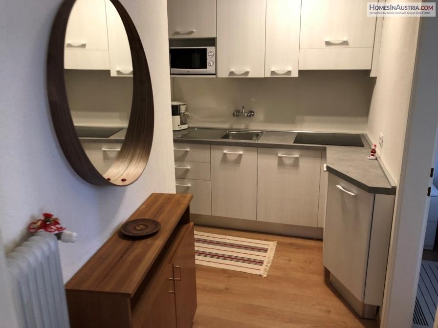 Bad Kleinkirchheim, Carinthia, newly renovated Apartment (BOLZ), 1 Bedroom, Balcony