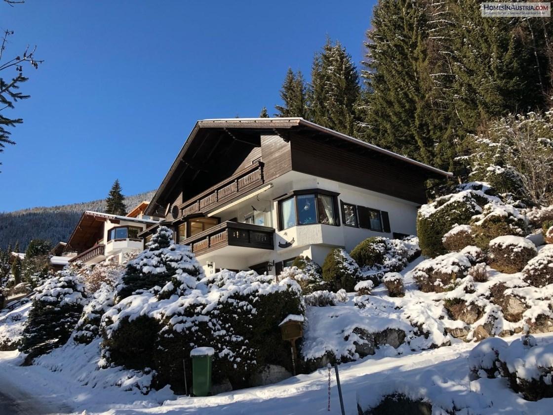 Bad Kleinkirchheim, Carinthia, Villa (TALBLICK) great views, great opportunity