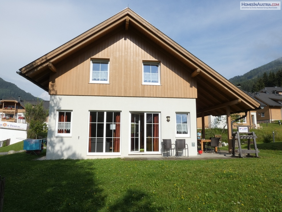 Bad Kleinkirchheim, Carinthia, Income Property fully managed