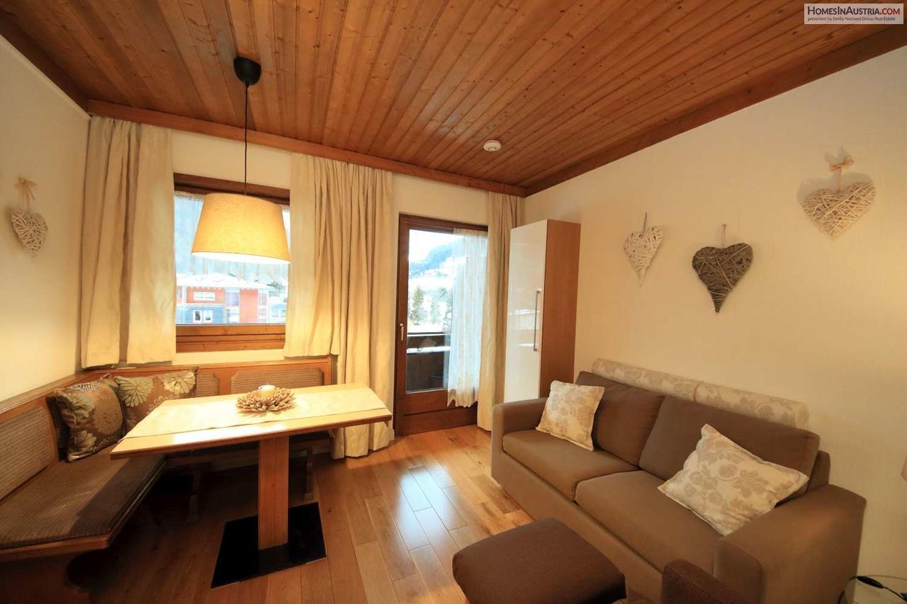 Patergassen, Carinthia, Nice Apartment (FABIANA) 1 Bedroom, Balcony