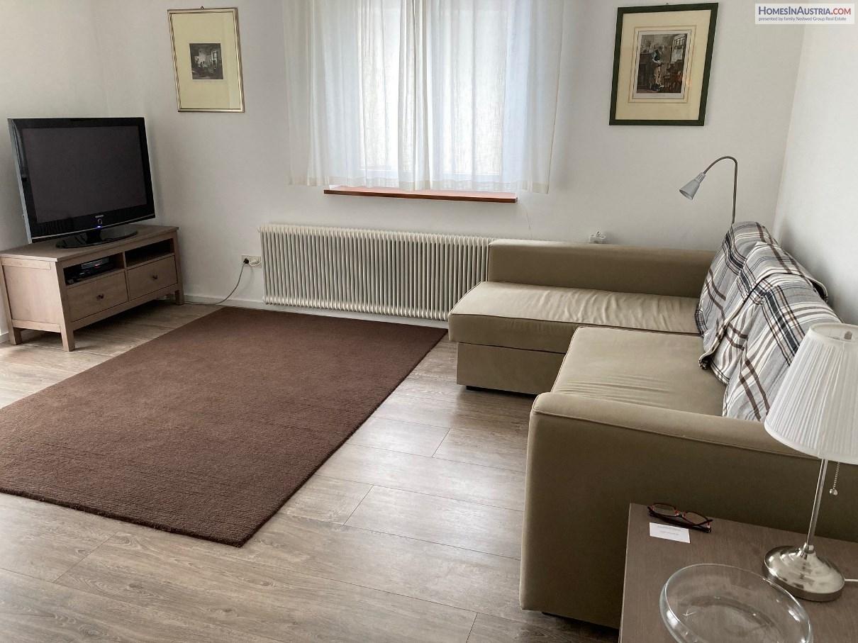 REICHENAU, Carinthia Apartment (TONI) 2 Bedrooms, Balcony, sunny location