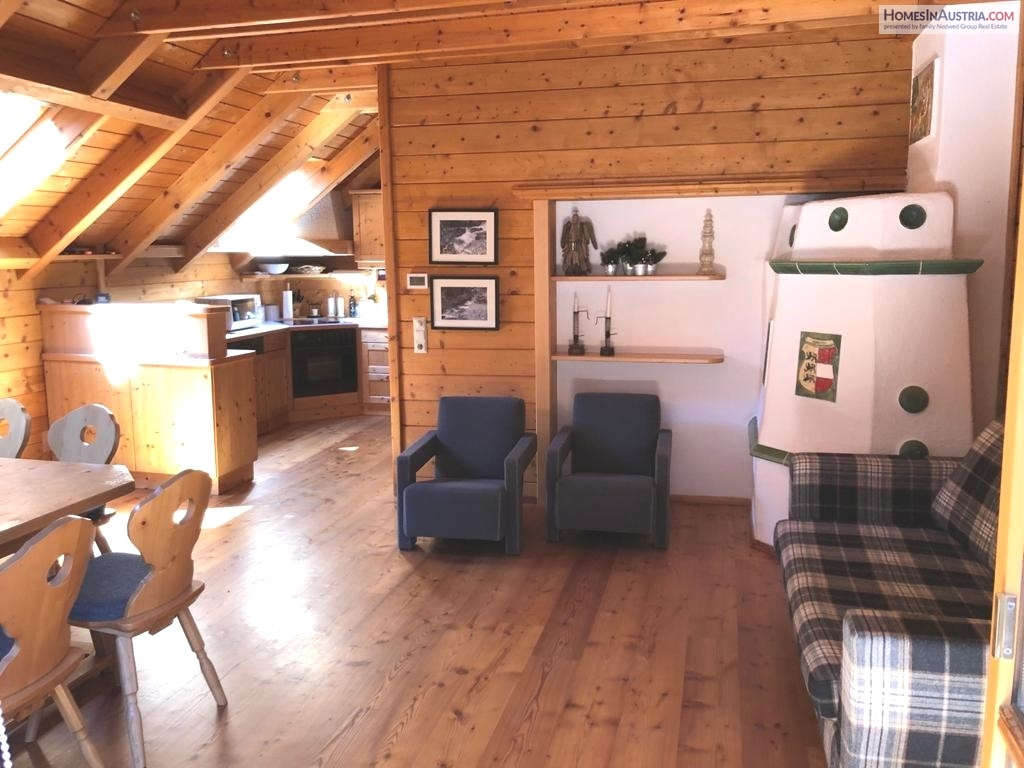 Reichenau, Carinthia, Apartment (MUEHLE) 2 Bedrooms, quiet and peaceful location